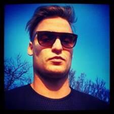 Profil utilisateur de Matevž