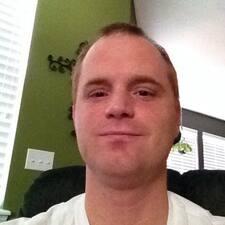 Profil utilisateur de Jerrod