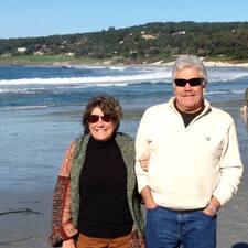 Mary & Gregg User Profile
