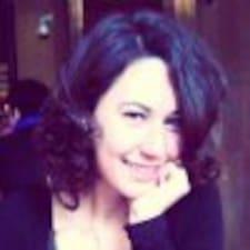 Antonie User Profile