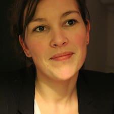 Profil korisnika Maya Kjeldskov