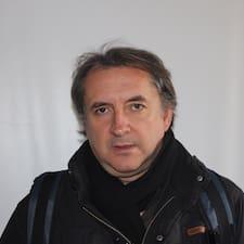 Profil utilisateur de Roque Angel
