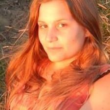 Profil utilisateur de Harmony