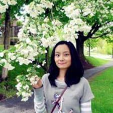 Chenfang User Profile