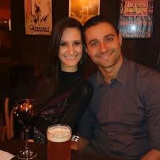 Profil utilisateur de Marcelo & Renata