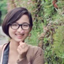 Profil utilisateur de Lingzhe