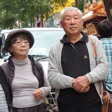 冨士雄 Brukerprofil