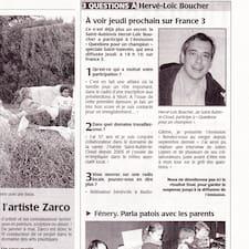 Herve-Loïc的用户个人资料