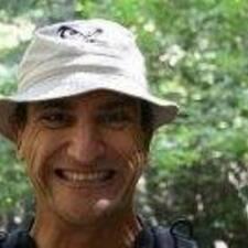Henkilön José Miguel käyttäjäprofiili