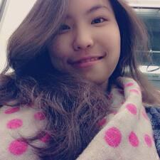 Användarprofil för Joanna Po Ying