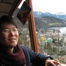Sang Min - Profil Użytkownika