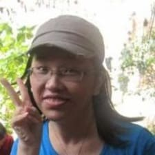 Aiyan Jennifer User Profile