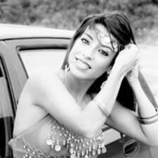 Lidia - Uživatelský profil