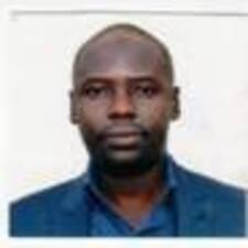 Abdullahi User Profile