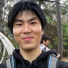 Profil korisnika Jeongyun