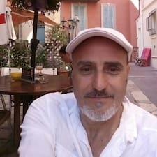 Cosimo Brugerprofil