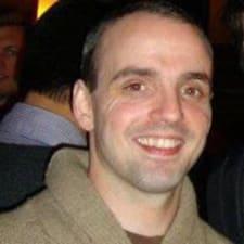 Profilo utente di Iñaki