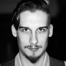 Jevgen User Profile