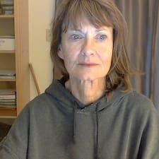 Henkilön Susan käyttäjäprofiili