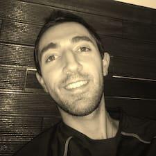 Profil utilisateur de Sevag