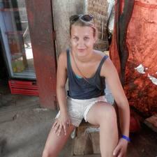 Camilla Aasbo User Profile