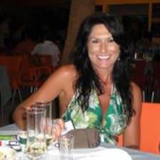 Antoniela Leone — хозяин.