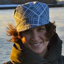 Profil utilisateur de Suzanne