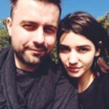 Profilo utente di Dmitry & Olga