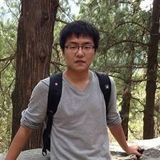 Profil utilisateur de Jiangshui