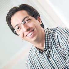 Farsad User Profile