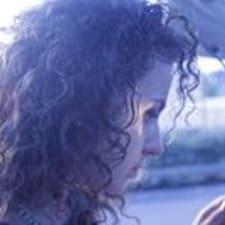 Andrea Lucia - Uživatelský profil