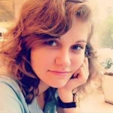 Valeriya的用戶個人資料