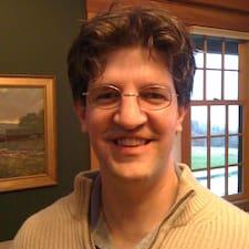 Profil korisnika David K.