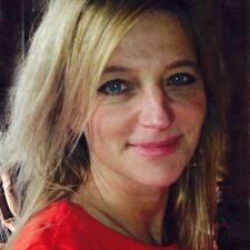 Kirsten Bonde - Profil Użytkownika
