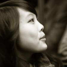 Profil Pengguna Thi-Thu Dung