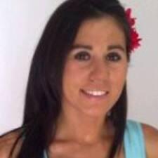 Profil utilisateur de Bernardita Paz