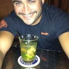 Profil korisnika José Luis