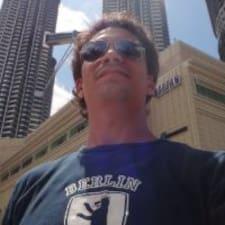 Profil korisnika Gabriel Maximiliano