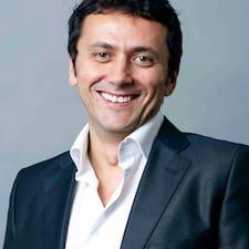 Profil utilisateur de Ruggiero