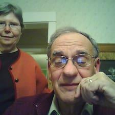 Profil korisnika William & Judith