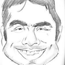 El Carlitos User Profile