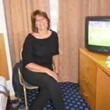 Profilo utente di Virginia Maria