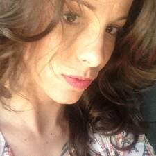 Profil utilisateur de Whitney