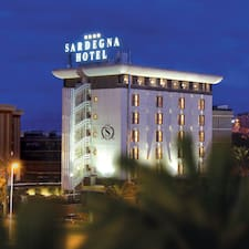 Sardegna Hotel User Profile