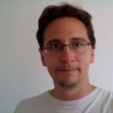Профиль пользователя Sébastien