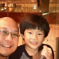 Glenn & Jonah User Profile