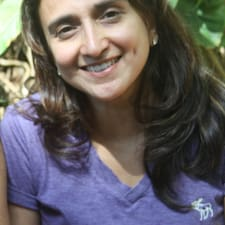 Smita User Profile