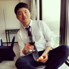 Nutzerprofil von Mike Hyung Min