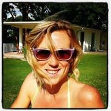 Profil utilisateur de Karina