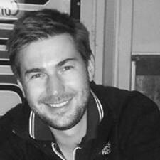 Profil utilisateur de Guillaume-Henri